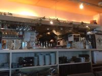 オサレカフェで日替わり定食@たっぷり野菜と牛肉のプルコギ「kawara cafe dining 横浜 鶴屋町」